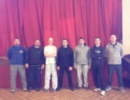 Self-Protection Workshop Feb 2011