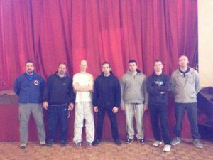 workshop feb 2011