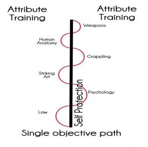single objective path2