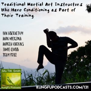 kung fu podcast meme