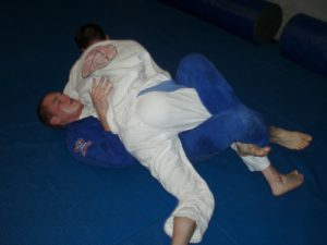 Half_guard_in_Brazilian_Jiu-Jitsu