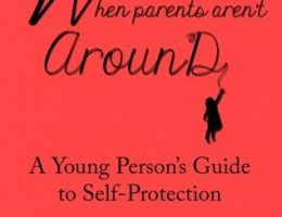 When Parents Aren't Around front cover (small)