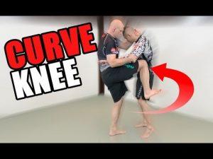 curve knee