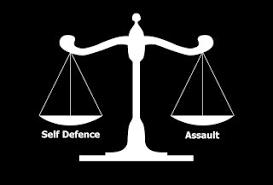 law self defence