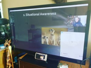situational awareness webinar