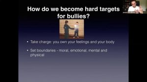 anti bullying presentation athena