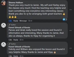 feedback vijay lesson