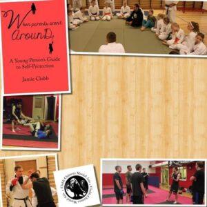 forest school karate zoom 5