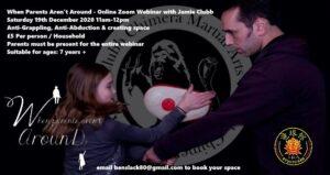 ryukyukan karate WPAA 8