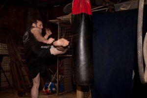 chamber kick