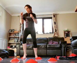 footwork 6