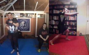 kickboxing lesson skype 4