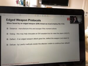 edged weapon 4
