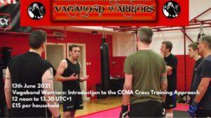 vagabond warriors 13th June
