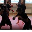 vagabond warriors boxing snip1